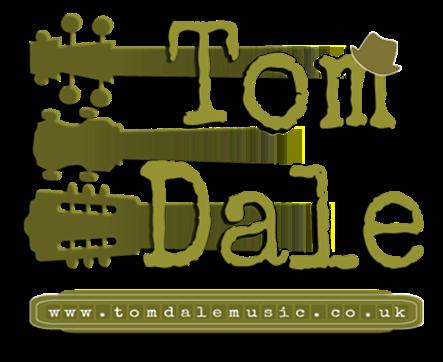 Tom Dale Music